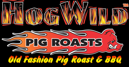 Hog Wild Pig Roasts